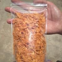 Bawang Goreng (BAGOR) Sumenep Rasa Balado Pedas Manis & Barbeque