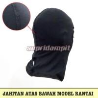 Limited Edition Balaclava Nolan Kupluk Helm Masker Helm Masker Ninja