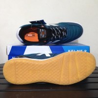 Branded Harga Nungsep Sepatu Futsal Kelme Intense Moss 55781-668