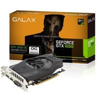 VGA Card GALAX nVidia Geforce GTX 1050 OC 2GB DDR5