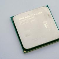 AMD ATHLON X4 950 BRISTOL RIDGE