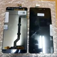 Oppo Joy 3 Joy3 R1301 A11W LCD 1 Set 1Set Original Black Hitam