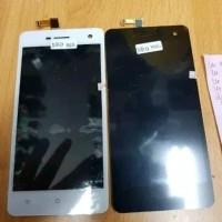 Oppo Mirror R819 Miror LCD 1 Set 1Set Original Black Hitam