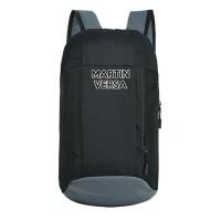 TR21 Tas Ransel Unisex Kanvas Backpack Import