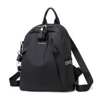 TRW4 Tas Ransel Mini Wanita Backpack Women Bag Import Kanvas Nylon