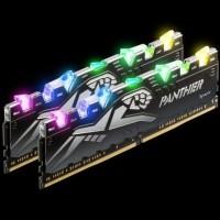 Apacer Panther Rage RGB 8GB DDR4 2666mhz Gaming Memory Ram
