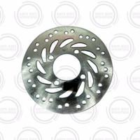 (Beat / Spacy) Honda ORI Disk Brake / Piring Piringan Cakram Depan