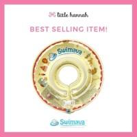 Limited Swimava Neck Ring Carnival