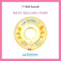Limited Swimava Neck Ring Duckie