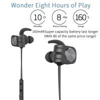 Earphone Bluetooth PLEXTONE BX338 Headset Waterproof IPX 5