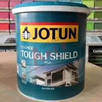 JOTUN ESSENCE TOUGH SHIELD 3.5LT - WHITE / CAT TEMBOK EKSTERIOR