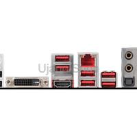 MSI X470 GAMING PLUS Socket AM4