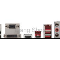 MSI B350 TOMAHAWK ARCTIC Socket AM4 DDR4