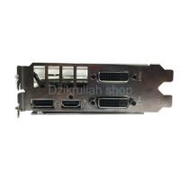 GALAX Geforce GTX 1060 6GB DDR5 EXOC EXTREME OVERCLOCK White Version