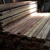 kayu balok racuk palembang 6x12 x400