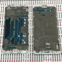 TULANG TENGAH / FRAME / TATAKAN LCD / BEZEL OPPO F1 PLUS