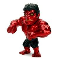 Jada Metalfigs Figure Red Hulk diecast Full metal Marvel Avengers