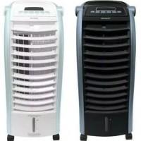 Sharp PJ-A36TY-B Air Cooler + REMOTE. BARU BERGARANSI RESMI