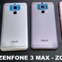 Backdoor Case Asus Zenfone 3 max 5.5 inch zc553kl