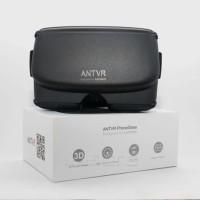 ANTVR (VR Box) - Black