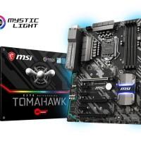 Msi Intel Motherboard Z370 Tomahawk