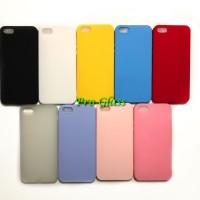 C107 Iphone 5 / 5s / se Colourful Ultrathin Silicone Case / Matte Case