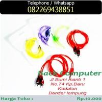 Kabel Aux Audio 1-2 FDT