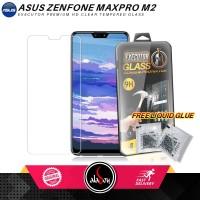 Tempered Glass Asus Zenfone Max Pro M2 Antigores Kaca