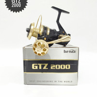 REEL BANAX GTZ 2000 (best seller)
