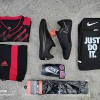 (paket hemat) sepatu futsal