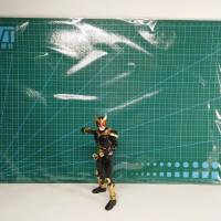 Cutting Mat A3 Healing Self Model Kit Gundam Art Handcraft