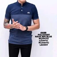TERBARU KTA Polo Shirt