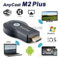 M2 anycast wireless converter Google Chrome cast
