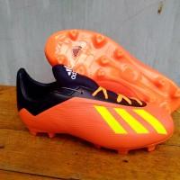 Sepatu Bola Adidas X18 Junior Vietnam - Bola Adidas x18 Size 34 -38