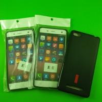 Capdase xiaomi Mi4i.mi4c silikon silicon softshell softcase cover