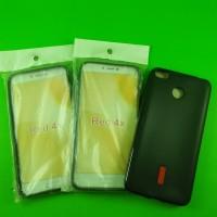 Capdase xiaomi redmi 4x silikon silicon softshell softcase cover