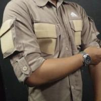 Pria BAJU LAPANGAN|KEMEJA GUNUNG PRIA|TACTICAL OUTDOOR|FASHION ARMY