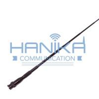 Diamond RS-20 Antena HT VHF BNC Male Teleskopik V80 V68 DJ196 RS20