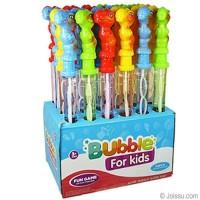 Mainan Gelembung Sabun Buble /Bubble Stick PREMIUM size BESAR 17395