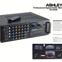 Amplie ashey ka 6500 produk ashley Promo gede