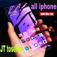 tempered glass iphone 6 6 plus 7 7 plus anti blue light blu Ray