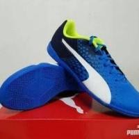 ready Sepatu Futsal Puma evoSpeed Sala Graphic ORIGINAL sale