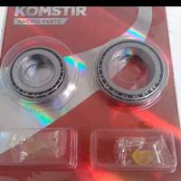 KOMSTIR GSX 150 R