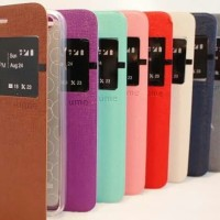 Flipcover Oppo Find 5 Mini / R827 Flipcase Leather Case Flip Cover