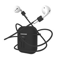 APPLE POUCH PREMIUM EARPHONE AIRPODS CARRYING CASE ORIGINAL AIR PODS