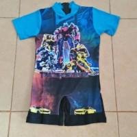 baju renang baby transformer