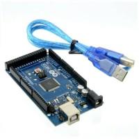 Arduino Mega 2560 R3 16U2 + 1 pc USB Cable