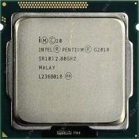 Processor intel g620 g630 g2020 g2030 socket 1155