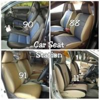 Sarung Jok Mobil Avanza 2013 - 2015