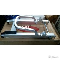 SWING ARM HONDA SUPRA X 125 DOBEL DISK V ROSSI